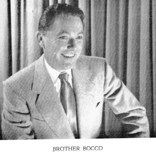 Brother Bocco