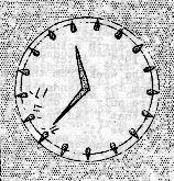 orologio venusiano